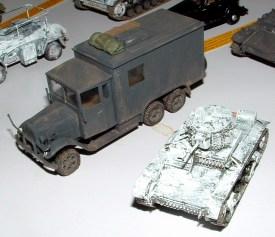 Zims truck great model
