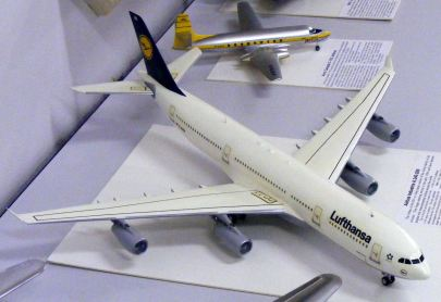 Leigh's Airbus