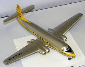Leigh's Avro Canada