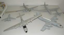 Leigh's Grey squadron