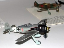 Marks Fw-190A8