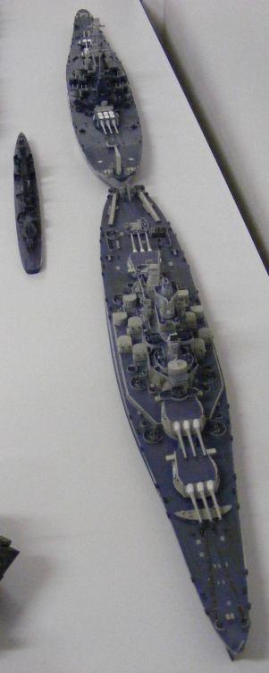 Matts Battleships