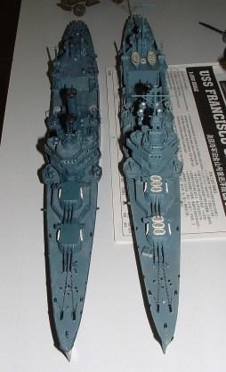 Matts fleet