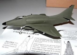 Rods' A4K Skyhawk