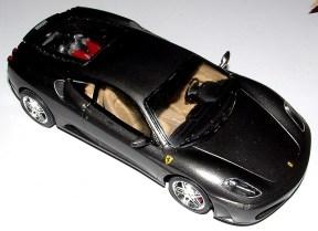 Sean's Ferrari