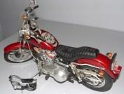 Sean's Harley