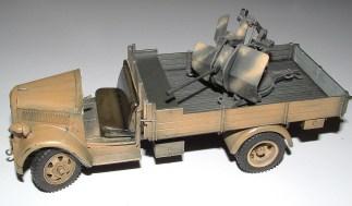 Tim's flak truck 1