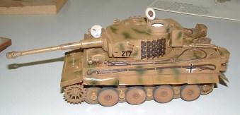 Tim's Tiger1