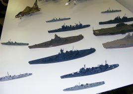 Admiral Parmenters Fleet 1