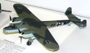 Leighs' Dornier Do-17F