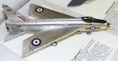 Leigh's F-1 Lightning