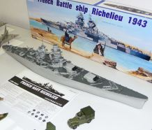 Matts' French Battleship