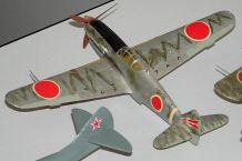 Rods' Ki-61 Hien