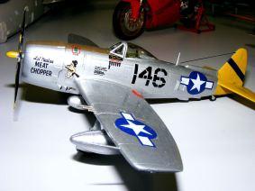 Rod's P-47n 2