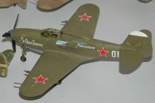 Rod's Russian Cobra