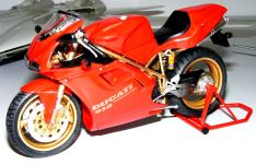 Seans Ducati heaven on two wheels for those in the know