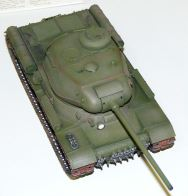 Steve's KV-85