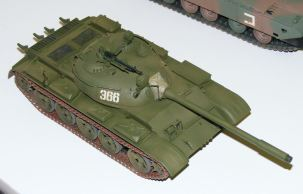Steve's T-55