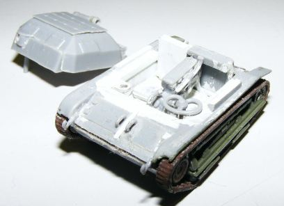 Zims Polish tankette