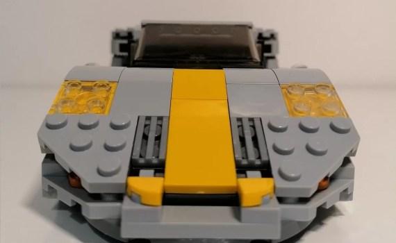 Prototipo GT LEGO