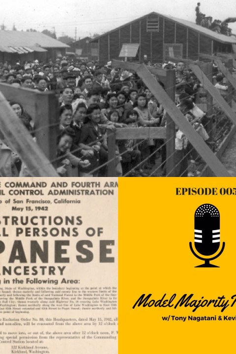 005: 75th Anniversary of the Internment of Japanese Americans [Guest: Dr. Franklin Odo]