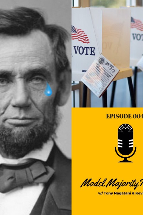 004: (Un)Happy Birthday Lincoln… What Would Jeff Sessions (Un)Do for Voting Rights; Campaign War Stories