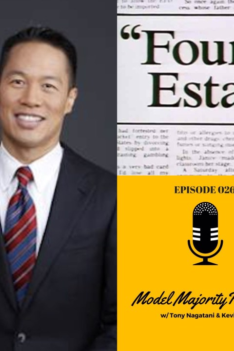 026: Zig, When Others Zag [Guest: Richard Lui]