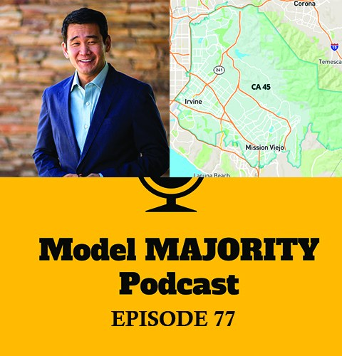 075: Catching Up with Dave Min [Guest: Dave Min]