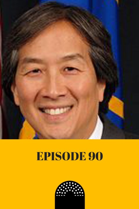 090: TIALOD (There Is A Lack Of Data) [Guest: Dr. Howard Koh]