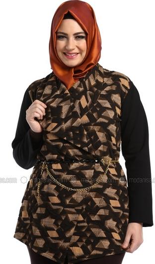 Model Baju Batik Kerja untuk Guru Perempuan Terbaik