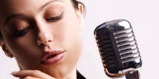 Gravar a própria voz e ouvi-la diversas vezes é um excelente exercício