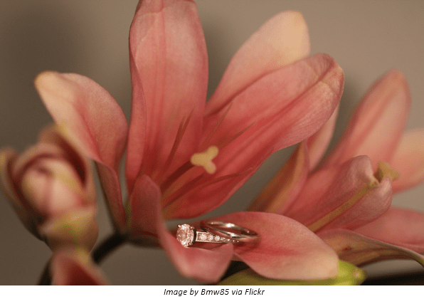 Why Art Deco Engagement Rings Might be the Best Choice for Her