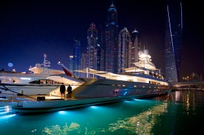 The Ultimate Dubai Travel Guide