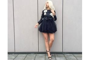 Rosegal front slit dresses Summer 2017 Promotion