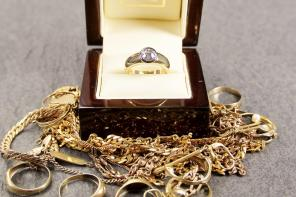 Tips For Storing Your Fine Jewellery