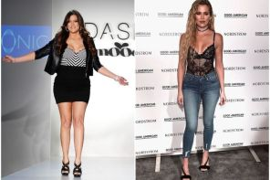 Khloe Kardashian Weight Loss: See Her Diet & Fitness Tips