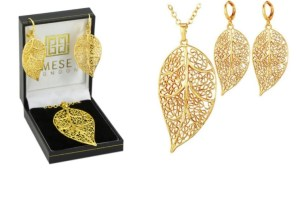 MESE London fashion minded online jewellery store