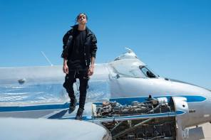 Paraval aviation inspired luxury fashion label made in Los Angeles