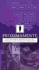 Modelos a La Carta | Escorts en Colombia de lujo