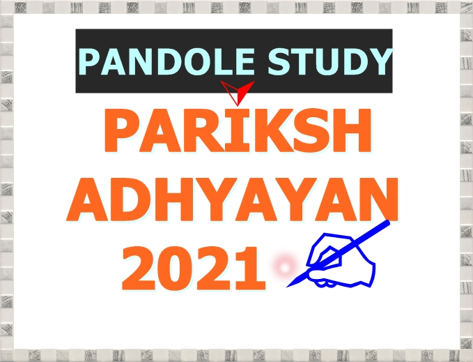 MPBSE 12th Class New Blue Print & Exam Pattern 2021