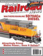 Model Railroad News - November 2016
