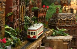 Garden Trains 00v;ljdnvjldn