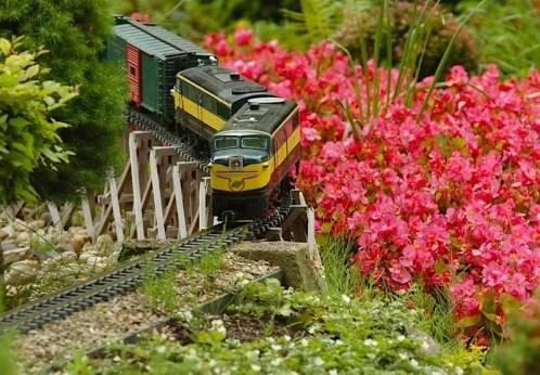 Garden Trains 00;vljne;kjbve