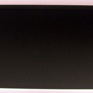 "30 thou (.030"") 0.75mm thick black plastic card"
