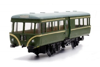 Dapol C047 Railbus (OO scale plastic kit)