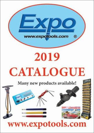Expo Tools 2019 Catalogue