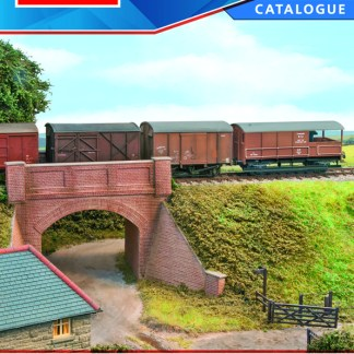 Peco Model Railways Catalogue