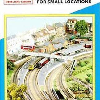 Peco PB-3 60 Plans For Small Locations