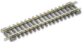 Peco ST-1 Setrack Standard Straight (Box of 16) (N gauge)