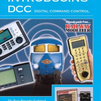 Peco SYH-17 Introducing DCC - Digital Command Control